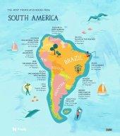 Traducción sudamérica