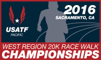 2016 West Region RW Logo