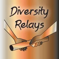 Diversity Relays logo