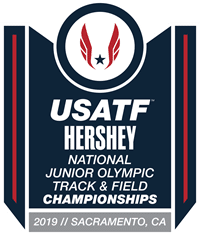 2019 National JO Champs logo
