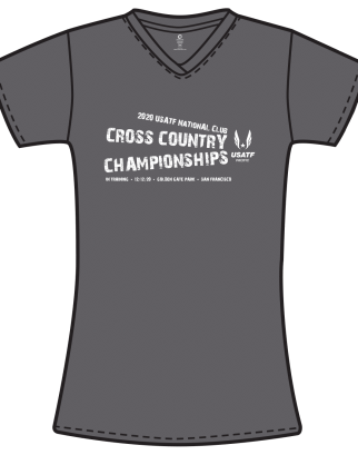 XC2020InTrainingTshirt