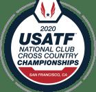 2020_USATF_Club_XC_Championship_Logo