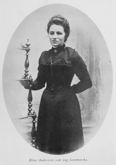 Lina Bjuhr