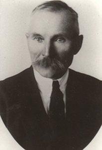 Gustaf Adolv Fredriksson