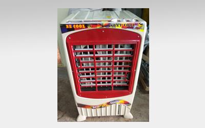 Fiber Air Coolers