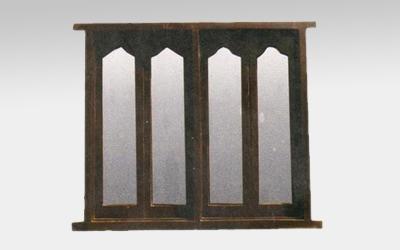 Fiber Window Frames