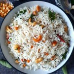 coconut rice recipe