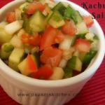 Kachumba salad