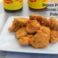 Besan Pakora Recipe | Gram flour Pakora | Easy Snack Recipe