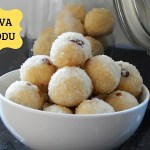 Rava Laddu