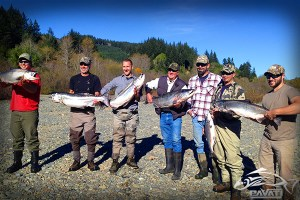 Fishing The Chetco6
