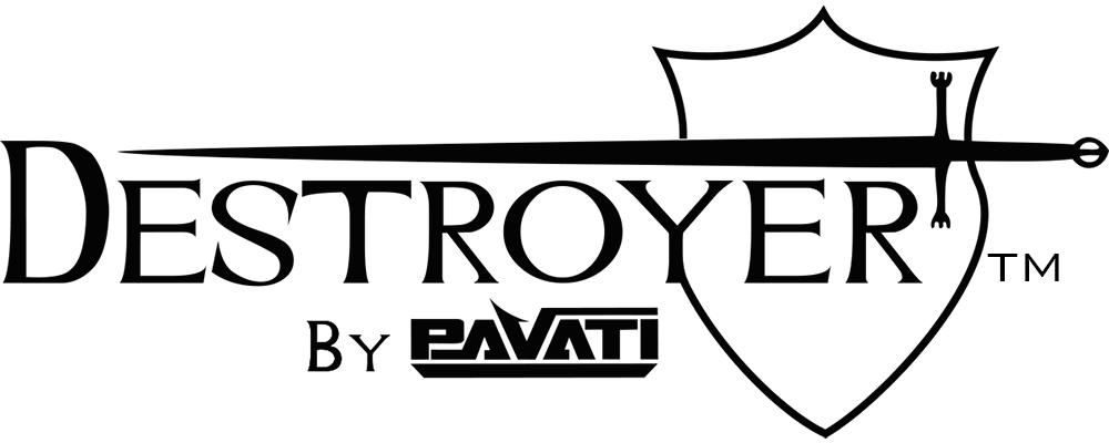 Destroyer Logo TM