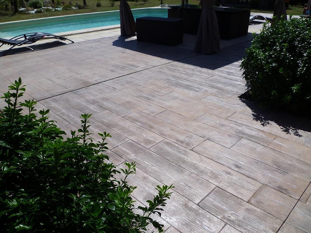 prix d une terrasse en beton de 50 m2