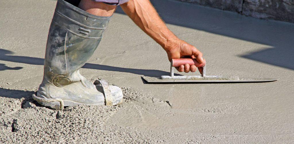 le dosage du beton pour dalle