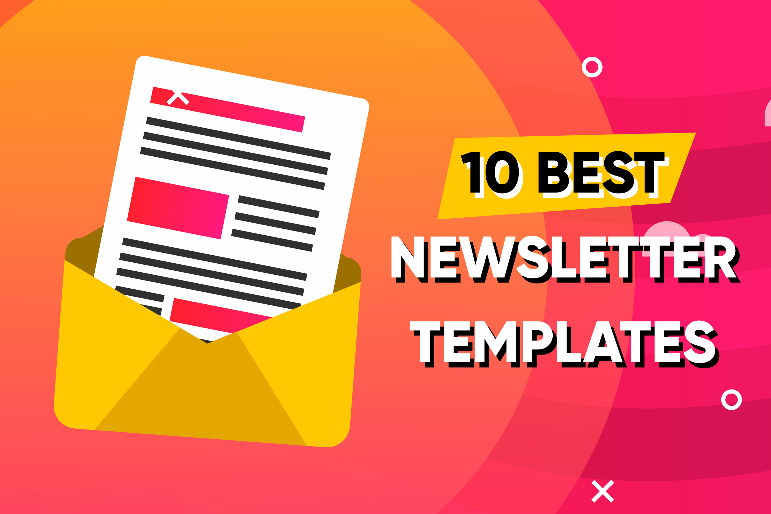 Sales sales process   templates written by: 10 Best Free Newsletter Templates That Every Email Writer Needs