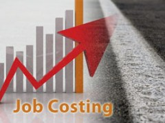 Quickbooks Job Costing