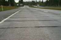 Faulting - Pavement Interactive