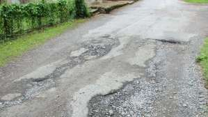 commercial asphalt contractor