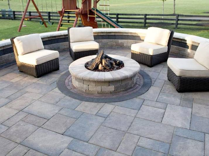 which fire pit is right for your patio