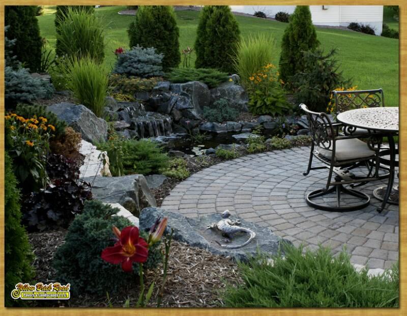 Landscaping Design Minneapolis Minnesota