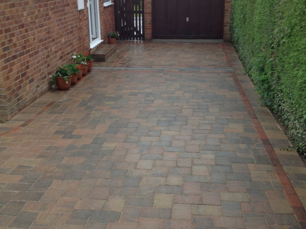 Block paving specialist in Ledbury Herefordshire  Pave Your Way