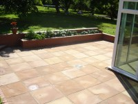 Sand For Patio. Patios In Ledbury Herefordshire Pave Your ...