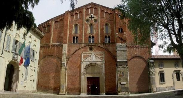 Pavia e dintorni Pavia chiese aperte al Culto entro le