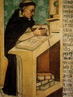 blaženi Isnard de Chiampo - duhovnik in redovnik