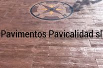 Empresa Pavimentos Pavicalidad en Ciudad Real
