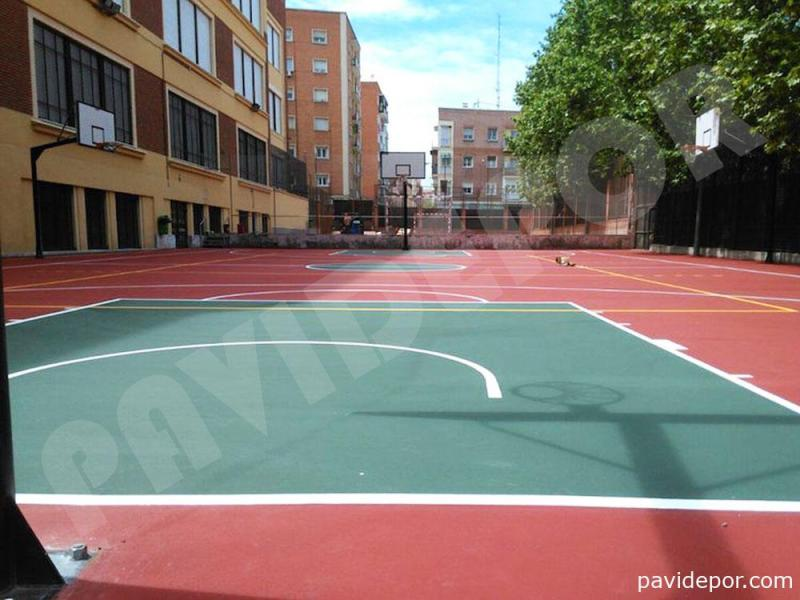 05-FINISH  - I.E.S. Jaime Vera Madrid