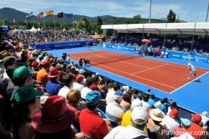 Renovación tenis