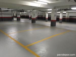 Suelo garaje Madrid