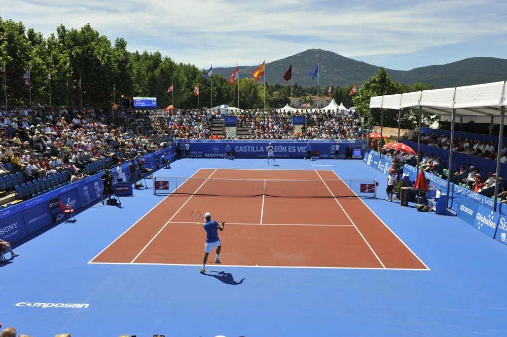 Renovación tennislife