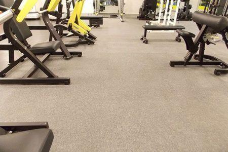 Pavigym Extreme Flooring