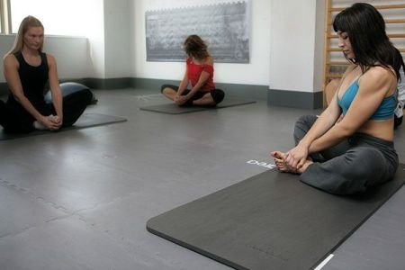 Body Mind Flooring