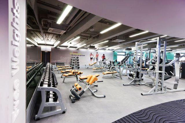 Por qu es benificioso entrenar con peso libre pavigym for Que es un gimnasio