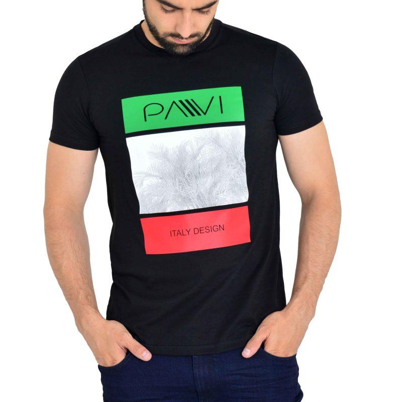 Pavi Italy Playera Caballero
