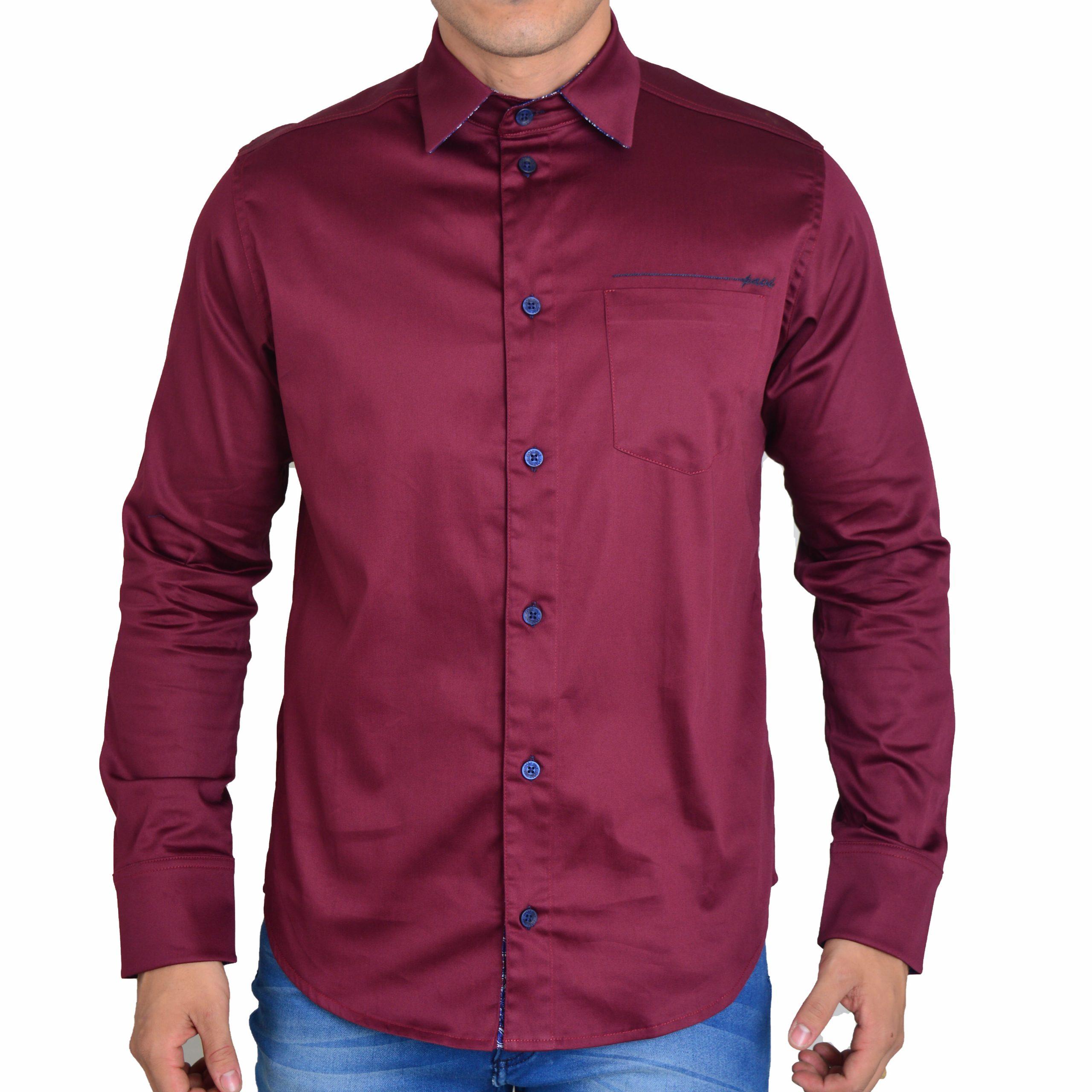Camisa 11-0161