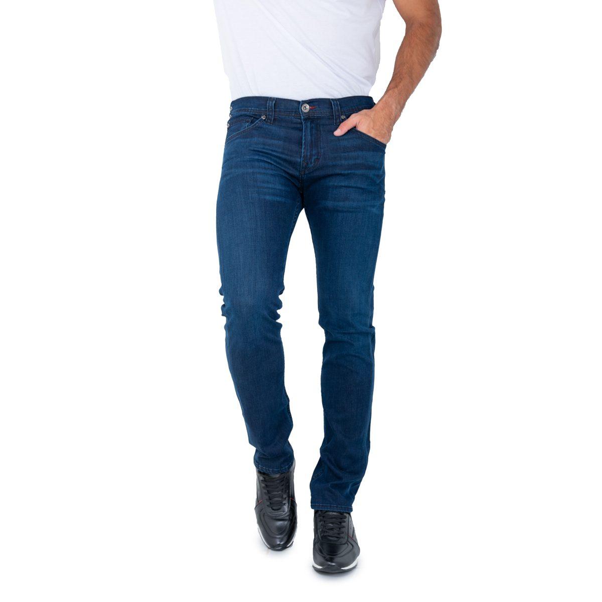 Pantalon Caballero Pavi Italy P00285