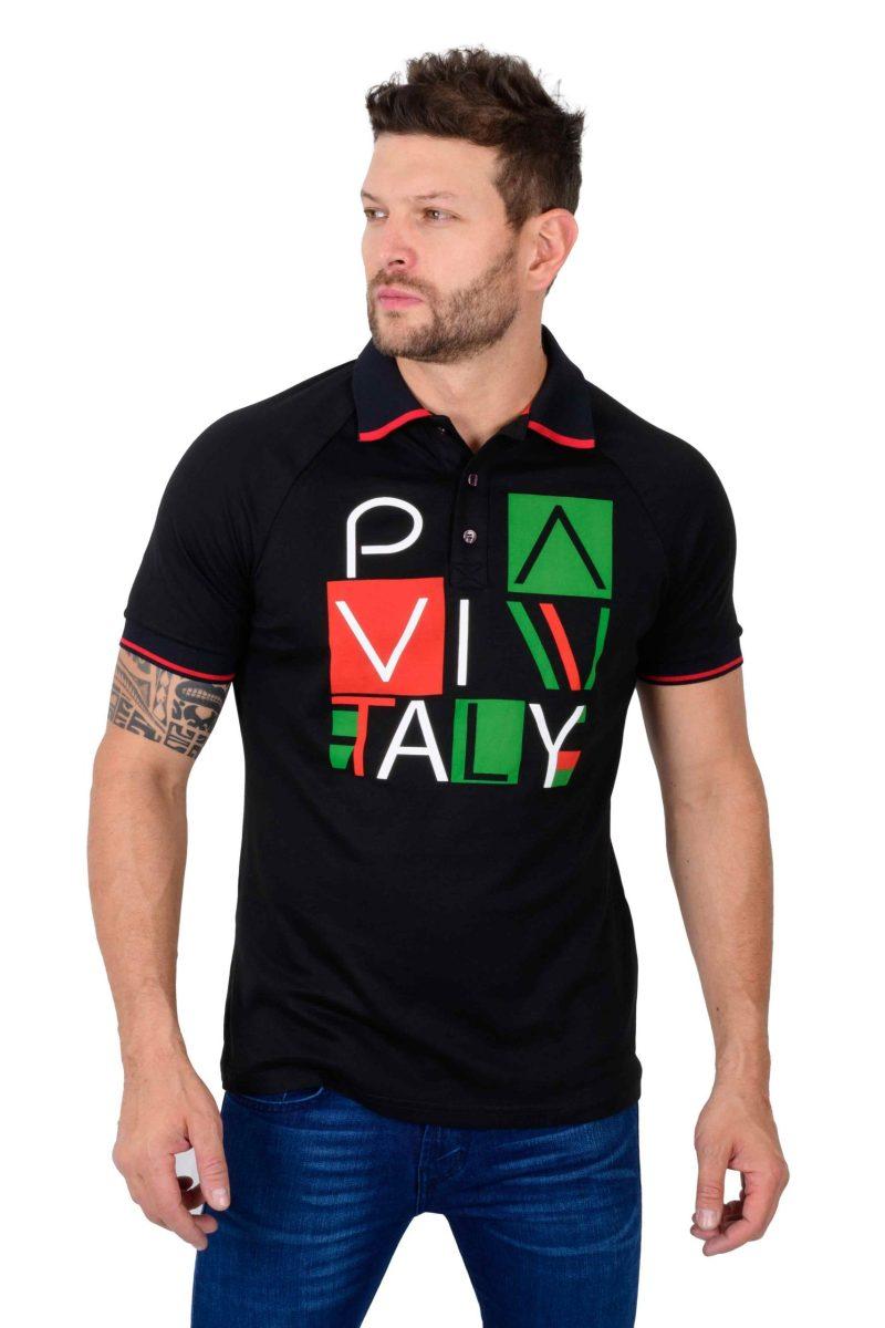Pavi Italy Invierno 2020 Caballero