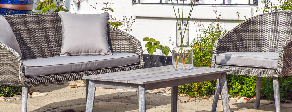 outdoor lounge sets garden seating