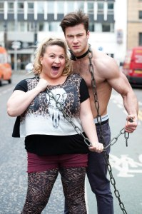 Leah_MacRae_and_Mr_Big_Street_Pic_2-1000