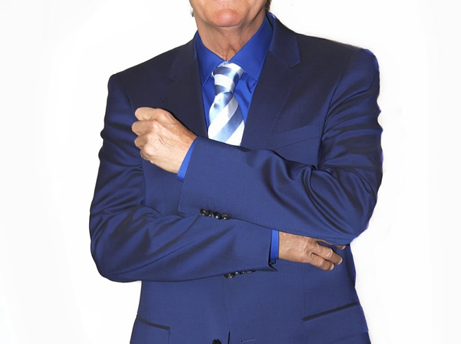 Joe Longthorne in Concert Plus Special Guest