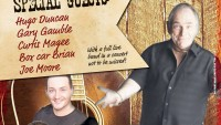 A Night with the Irish Country Stars - CLICK FOR MORE INFO!