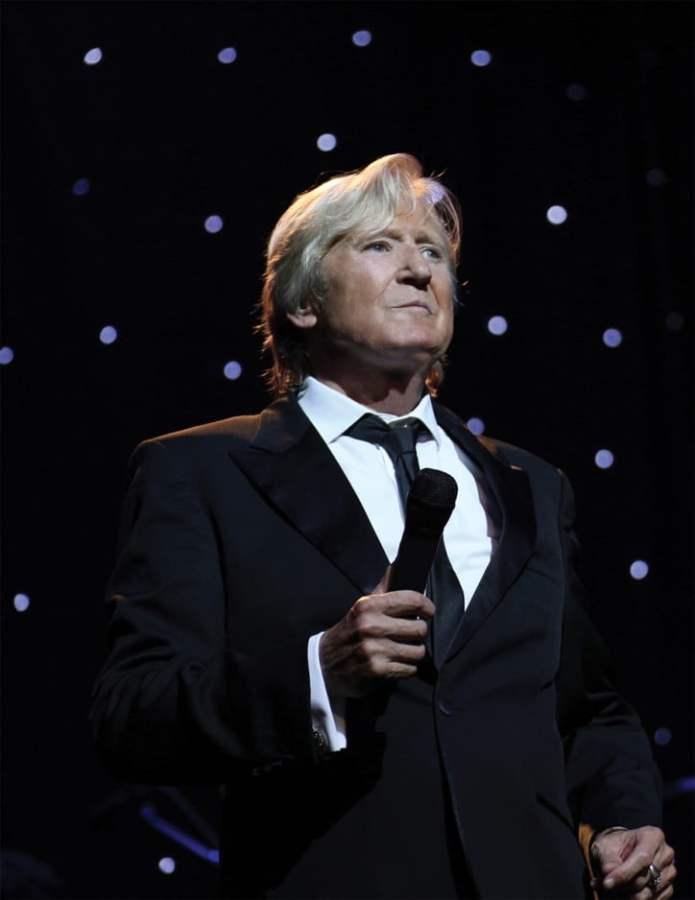 Joe Longthorne in Concert - CLICK FOR MORE INFO!
