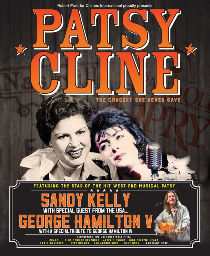 The Patsy Cline Show - CLICK FOR MORE INFO!