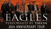 Talon – The Best of Eagles - CLICK FOR MORE INFO!