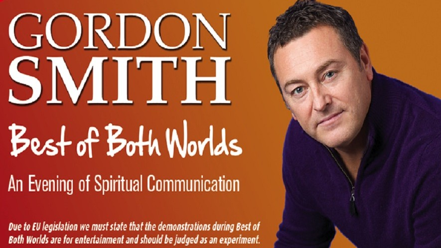Gordon Smith – Beyond Belief