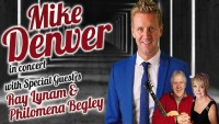 Mike Denver - CLICK FOR MORE INFO!