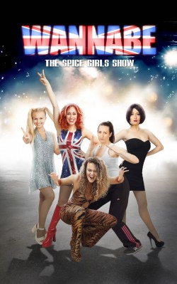 Wannabe: The Spice Girls Show at the Pavilion Theatre, Glasgow